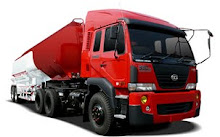Nissan diesel Heavy Truck