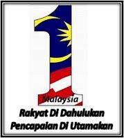 GAGASAN MALAYSIA