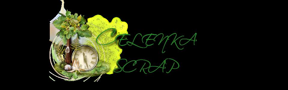 Celenky Scrap