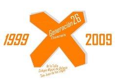 GENERACIÓN 26