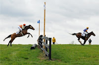 My Lady's Manor steeple chase race