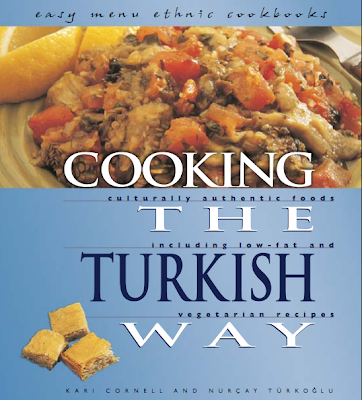 turkish+way - FREE DOWNLOAD COOKBOOK E-BOOKS @ MY RECIPES COLLECTION - Public Domain Download