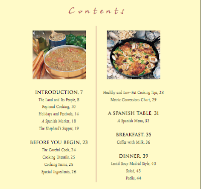 spanish+way003 - FREE DOWNLOAD COOKBOOK E-BOOKS @ MY RECIPES COLLECTION - Public Domain Download