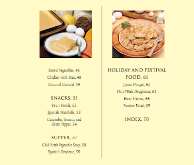 spanish+way004 - FREE DOWNLOAD COOKBOOK E-BOOKS @ MY RECIPES COLLECTION - Public Domain Download