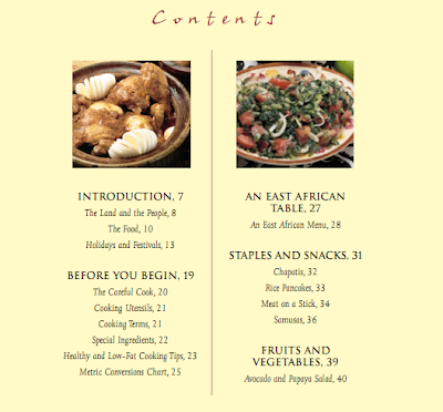 east+african003 - FREE DOWNLOAD COOKBOOK E-BOOKS @ MY RECIPES COLLECTION - Public Domain Download