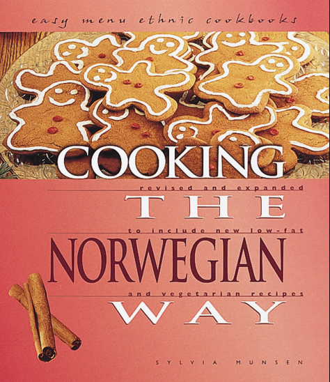 NORWEGIAN+WAY - FREE DOWNLOAD COOKBOOK E-BOOKS @ MY RECIPES COLLECTION - Public Domain Download