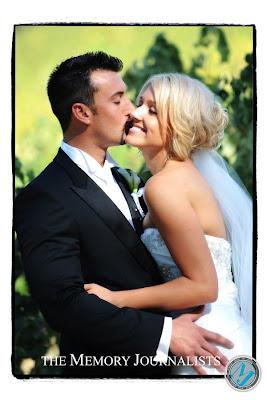 David Girard Wedding Photos
