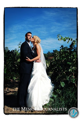 David Girard Vineyard Wedding Photos 15