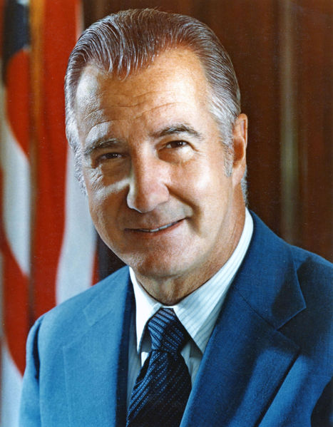 Spiro Agnew Net Worth