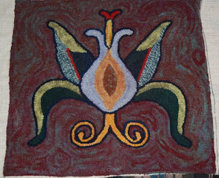Searsport Rughooking (Searsport Rug Hooking) - Searsport, Maine