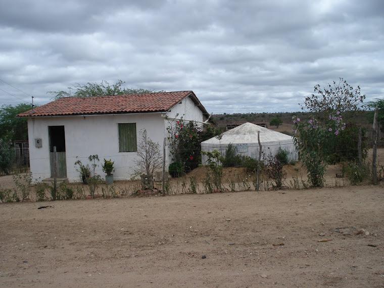 Assentamento Dom Hélder Câmara\Girau do Ponciano