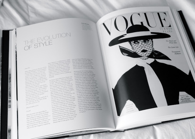 I Was Recently Given In Vogue (a Comprehensive Book On Vogue Magazine) As  The Start To My Collection. What Coffee Table Books Do You Own And  Recommend I ...