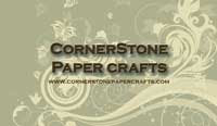 CornerStone Paper Crafts