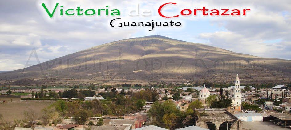 Victoria de Cortazar, Guanajuato, México