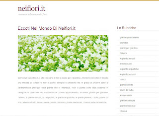 Miniatura di neifiori.it