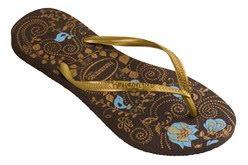 wedge heel women's flip flops
