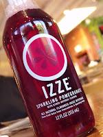 Izze Review