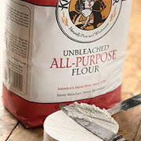 King Arthur Flour Review and giveaway