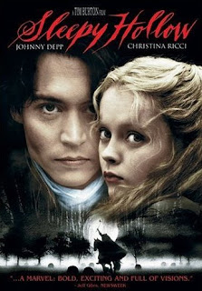 Sleepy Hollow dirigida por Tim Burton