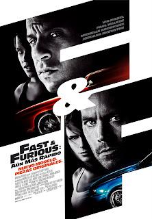 Fast and Furious: Aún más rápido dirigida por Justin Lin