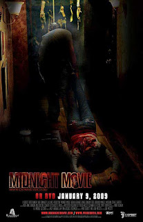 Midnight Movie dirigida por Jack Messit