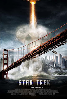 Star Trek dirigida por J.J Abrams