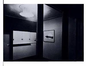 9   Esszimmer Moholy Nagy, 1926
