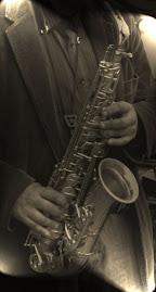 Minha paixão por saxofone