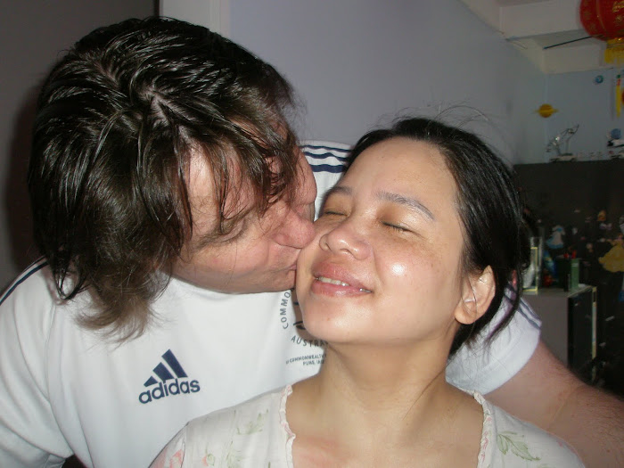 My Wife Love`s my Kiss