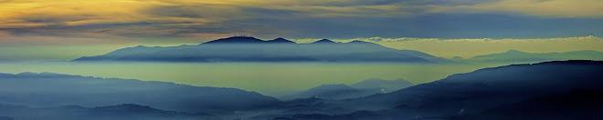 Panorama Serravalle Pistoiese