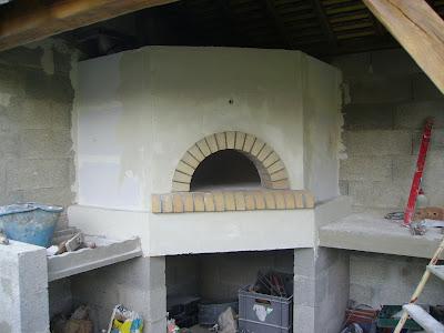 Cendre de cheminée et jardinage