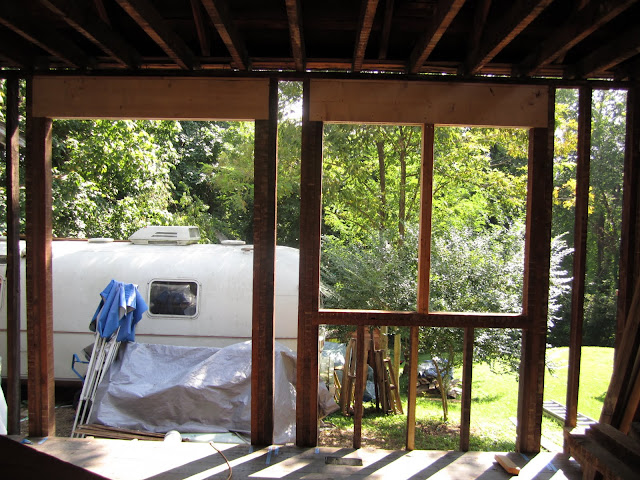 Mountain state disaster the view for 8 foot french patio doors