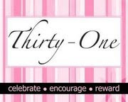 Alicia Canington's Thirty One Gifts