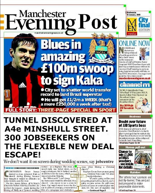 A4e Manchester Escape News