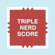 Triple Nerd Score