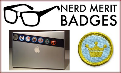 Ner Merit Badges
