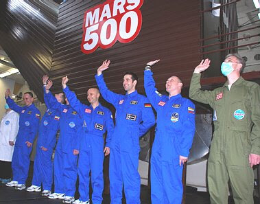 Mars500