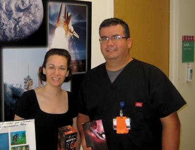 NASA ward