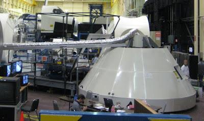 Orion Crew Module (OCM)