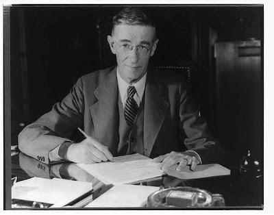 Vannevar Bush
