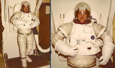 NASA - Ed Rezac
