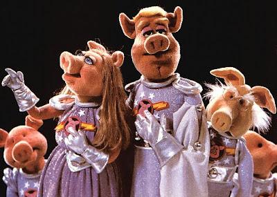 Swinetrek