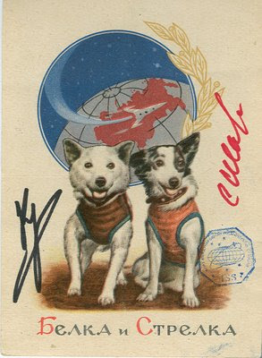 Belka Strelka