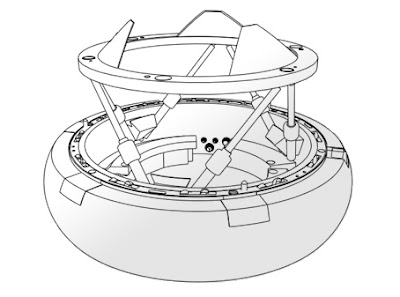 ISS Docking