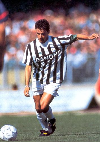 1993 roberto baggio - photo #29