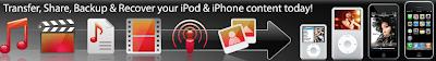 iPod Daten rippen
