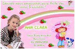 FESTA EM ÁGUAS CLARAS
