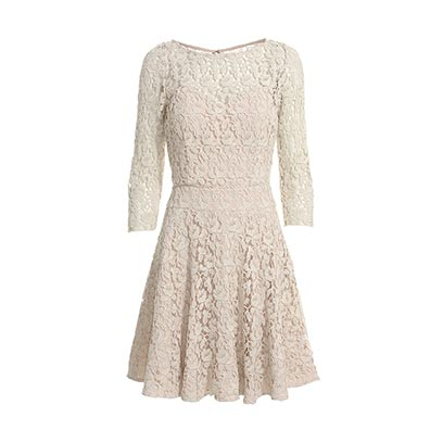 Lace Black Dress on Queen Of The Lace Dress Is Pearl Lowe   Her Mainline Range Of Dresses