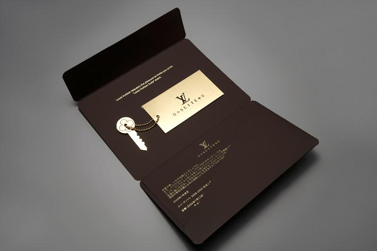 design context  lv invite design