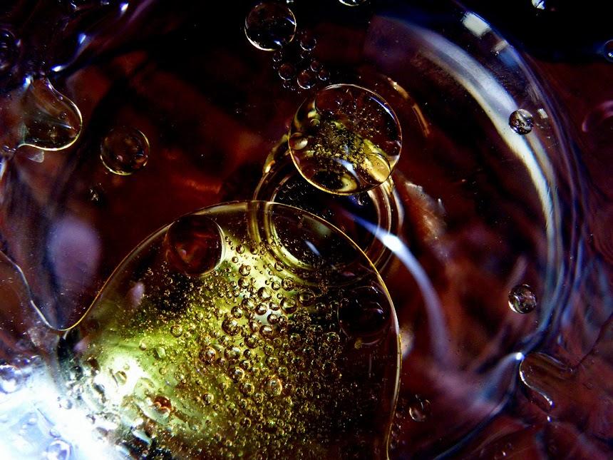olio aceto e mirto
